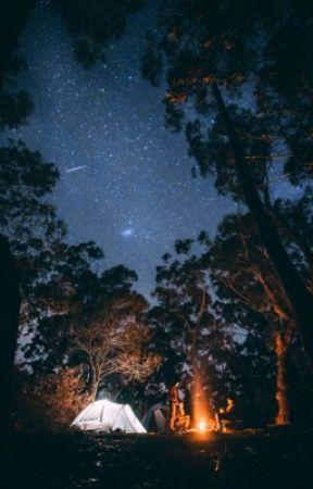 Camp Camp Oneshots ( i m b a c k ) by -peggu-