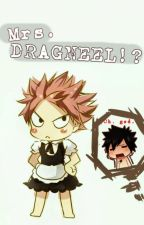 Mrs. DRAGNEEL!? [Gratsu] by Sachiko_mokomo