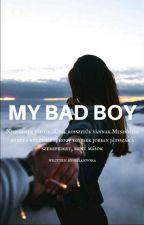 My Bad boy by oszanyoka