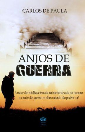 Anjos de Guerra by CarlosECPaula
