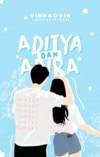 Aditya & Adira [On-Going] by Vinnaovin
