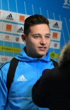 Dérapage royal - Florian Thauvin by TheaColine