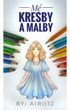 Mé kresby a malby by Airii12