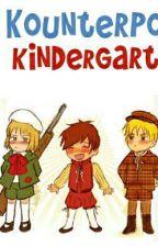[APH] Kindergarten For Older Siblings by GeopumDiGirasole