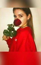 ⚜La rose est pleine d'épines a force de m'y frotter j'ai fini par saigner ⚜ by imperatricemanell