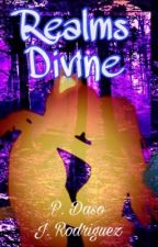 Realms Divine by P_Daso