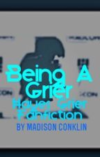Being a Grier Hayes Grier by MadisonConklin