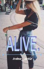 Alive by irene__ortiz