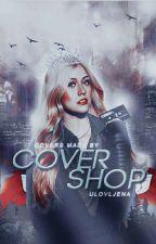 》Cover shop by ulovljena