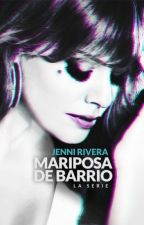 Mariposa de Barrio by XavierLoor