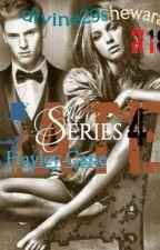 Hate Series 4: Hayley Cane Richeliu  by divine29shewaram