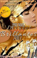 Premios 'Mentes Brillantes' 2017 by The_Sunnies