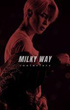 milky way ©park jimin. by SATORIGGUK