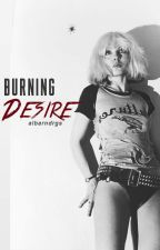 Burning Desire 2dle. by noodledare