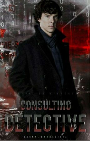 Consulting Detective [MB/S] by OfficialSherlock221B