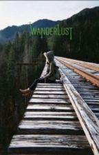 Wanderlust by foreverabrokenangel