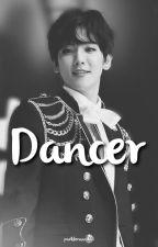 Dancer   Byun Baekhyun [HIATUS] by sichengx
