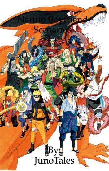 Naruto Boyfriend Scenarios - Juno - Wattpad