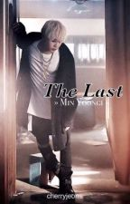 The Last » Min Yoongi by cherryjeons