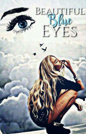 Beautiful Blue Eyes by marfi_88