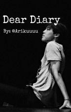 Dear diary II Jimin & tu by ArikuFujoshi