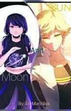 Sun and Moon by ilovMariNior