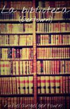 La biblioteca (Gertown) by rubelangelgertown