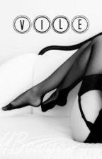 Vile ||Lana Del Rey x Jennifer Lawrence|| by fragiledoll