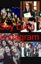 Instagram Soy Luna  by KarolyRugge55
