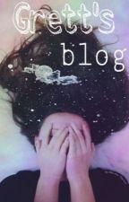 Grett's blog  by Grett23
