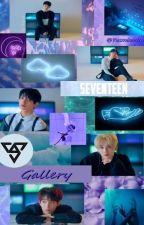 Seventeen gallery by Yasminadrp