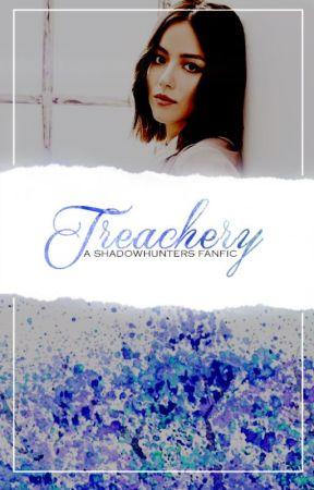 Treachery by Allybz