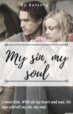 My sin, my soul(Greek) by katevrg