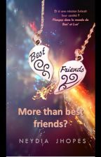 More Than Best Friends by Neydia