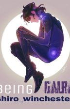 Being Galra by shiro_winchester