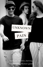 Unknown Pain - Larry Stylinson - FR by WorldofRGreen