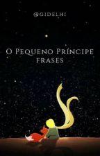 O Pequeno Príncipe frases by gidelhi