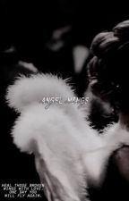 ANGEL WINGS ⇝ Klaus Mikaelson by babygotbark