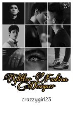 Glitter Fashion Designer / Malec by Crazzygirl23