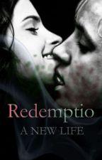 Redemptio || Dramione by Aletheia_-