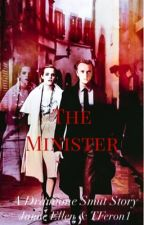 The Minister- A Dramione Smut Story by JamieEllen_