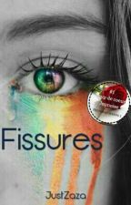 Fissures by JustZaza