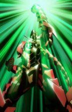 Mi verdadero Poder by Sekiryuutei36