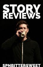 Story Reviews by spnbittersweet