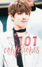 101 confesiones → kookmin by jhopeternal