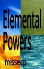Elemental Powers by missecp