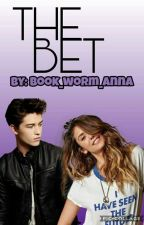 The Bet by book_worm_anna