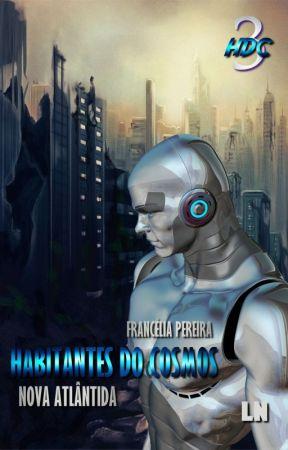 Nova Atlântida (Habitantes do Cosmos, #3) by MyLightNovel