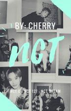 NCT  by Cherry_Nari