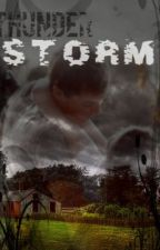 Thunder Storms (#1 - Semper Fi Series) by caffrey1974